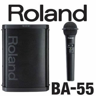 Roland BA-55